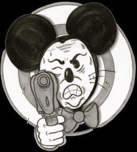Shitty Mickey