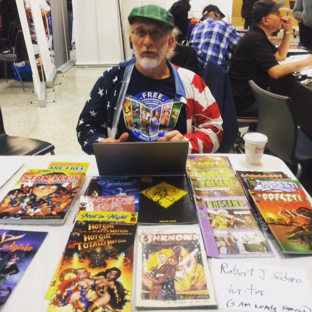 Free Comic Book Day 2015: WitchesBrewPress's Blog