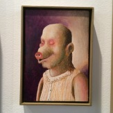 Artist Paul Pretzer