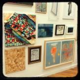 Artists: Christina Massey Gabriela Rassi, Yasmeen Abdallah, Bill Bartholomew, James Valdez Osaku,
