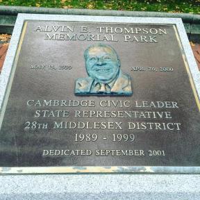 cambridgememorial