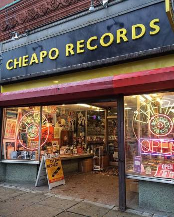 cheaporecords
