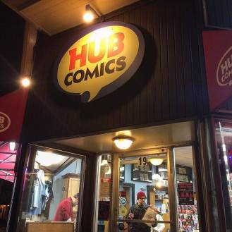 hubcomics