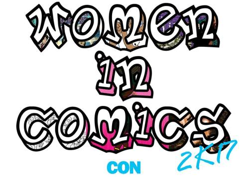 womenincomics2017