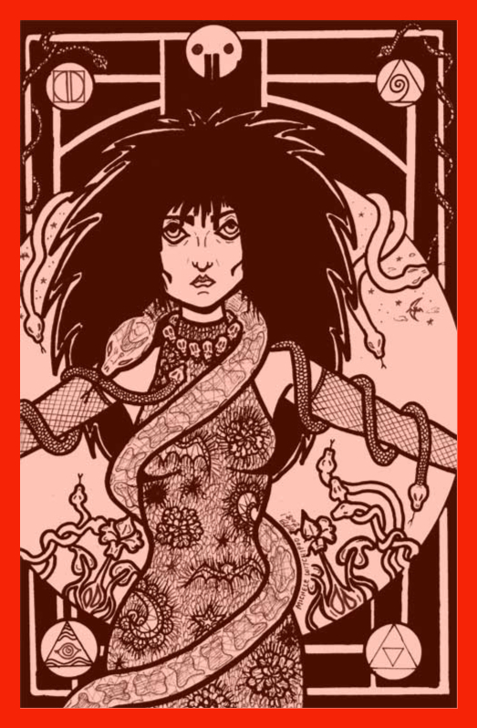 SiouxsieRed