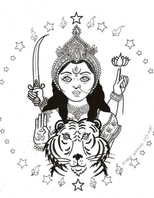 DurgaOct2018BWWEB